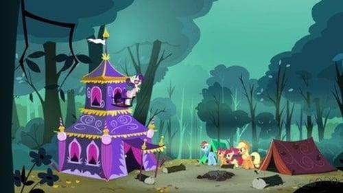 My Little Pony: Friendship Is Magic: Season 3 – Episod Sleepless in Ponyville