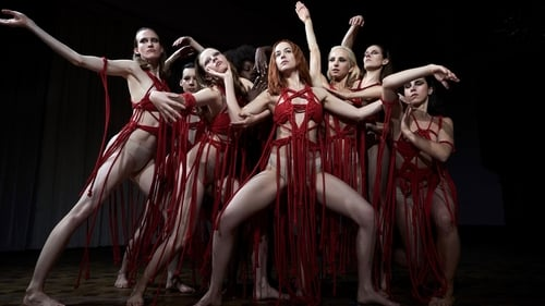 Suspiria (2018) HDRip Full Movie Watch Online