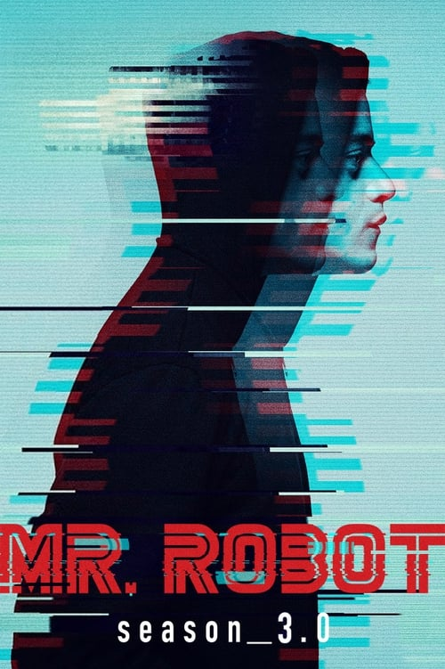Watch Mr. Robot Season 3 in English Online Free