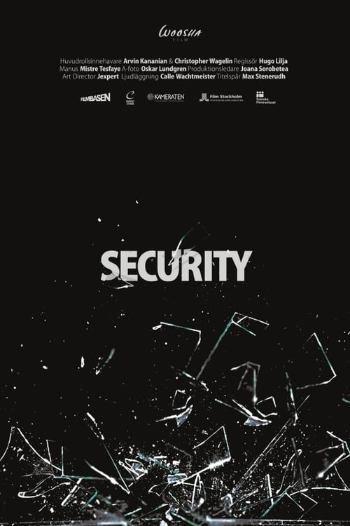 Security (2015) Poster