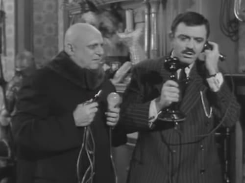 Assistir A Família Addams S01E18 – 1×18 – Dublado