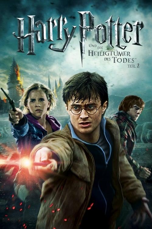 Harry Potter Und Die Heiligtümer Des Todes Teil 1 Stream Movie4k