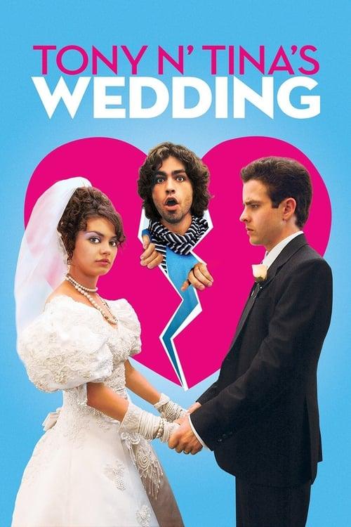 Película Tony n' Tina's Wedding Con Subtítulos En Línea