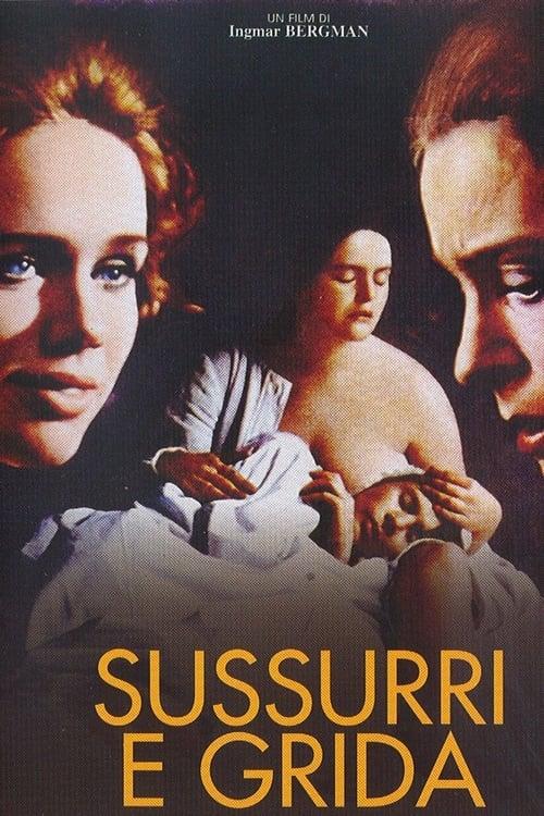 Sussurri e grida (1972)