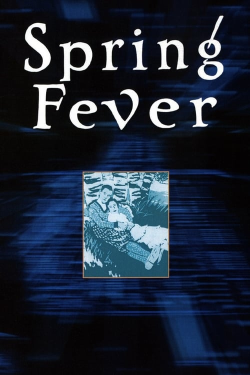 Largescale poster for Spring Fever