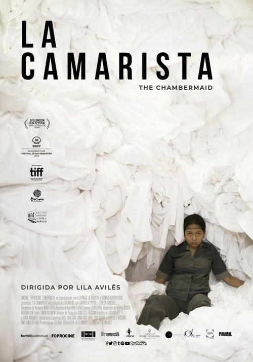 Imagen La Camarista