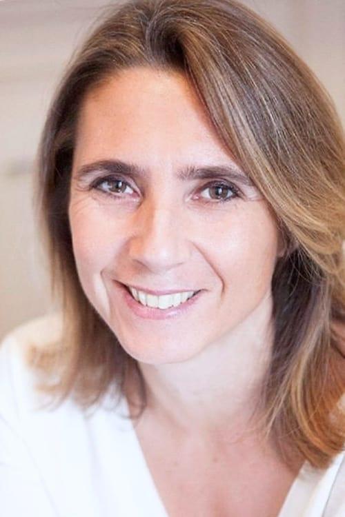 Cécile Ribault-Caillol