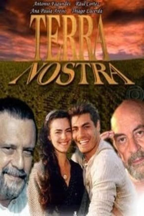 Terra Nostra (1999)