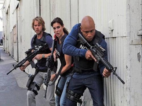 NCIS: Los Angeles: Season 2 – Episode Black Widow