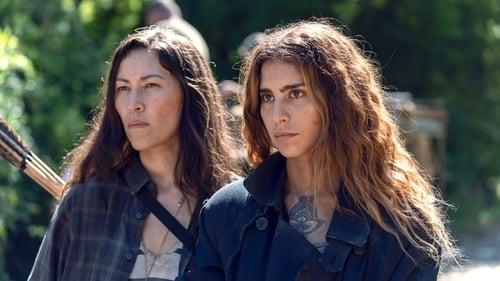 The Walking Dead - Season 9 - Episode 13: Chokepoint