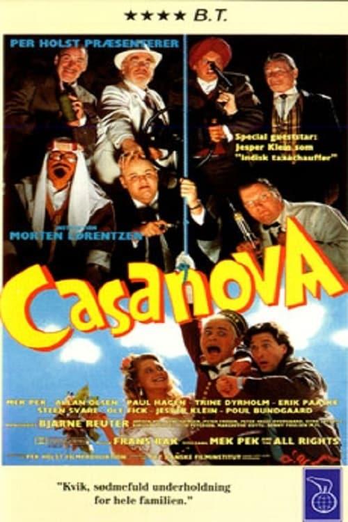 Casanova (1990)