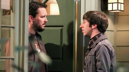 The Big Bang Theory - Season 11 - Episode 15: The Novelization Correlation