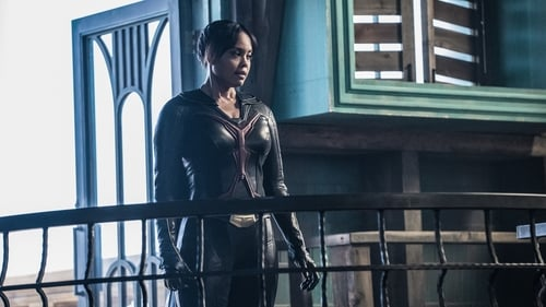 Assistir Supergirl S05E17 – 5×17 – Legendado