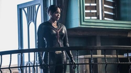 Assistir Supergirl S05E17 – 5×17 – Dublado