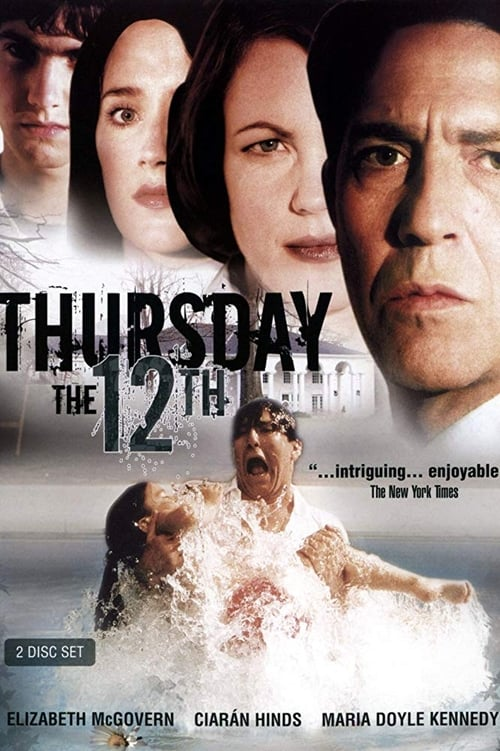 Mira La Película Thursday the 12th Doblada Por Completo