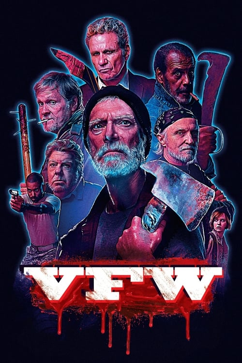 Streaming VFW (2019) Best Quality Movie