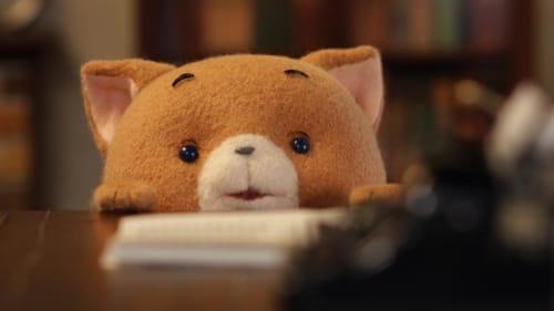 Komaneko the Curious Cat