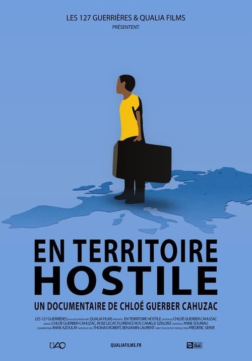 En territoire hostile (2019)