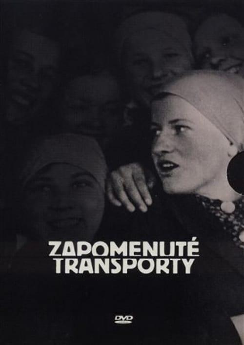Filme Zapomenuté transporty do Polska Em Português