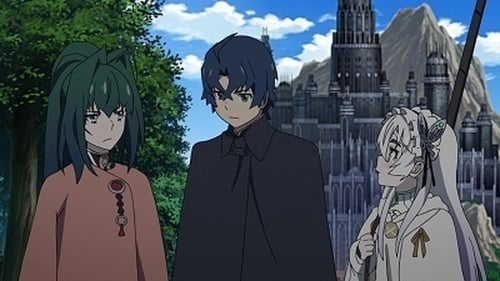 Watch Chaika - The Coffin Princess S2E06 Online