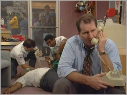 Married... with Children - Season 8 - Episode 21: Nooner or Nothing