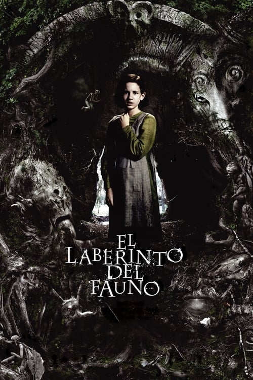 Pans labyrint (2007)