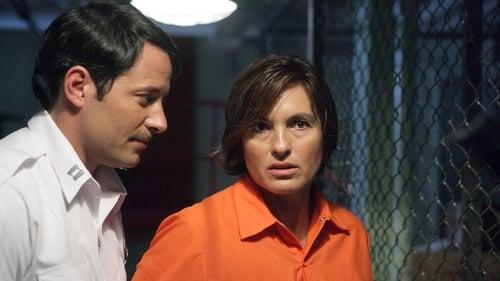 Law & Order: Special Victims Unit: Season 9 – Episode Undercover