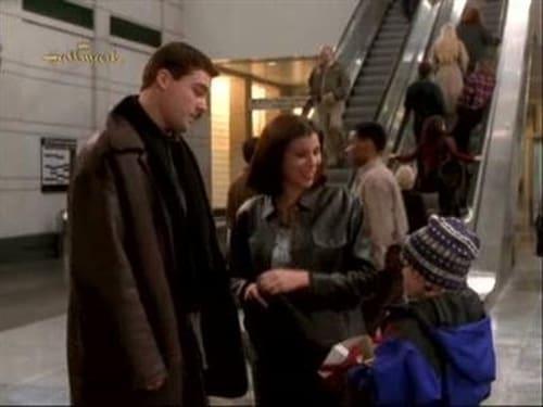 Early Edition 1998 Bluray 720p: Season 3 – Episode Slippity-Doo-Dah