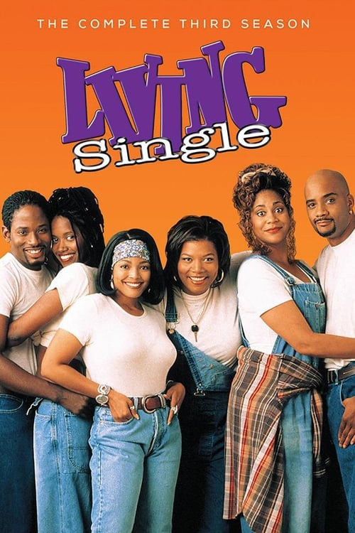 Living Single Full Episodes Of Season 3 Online Free