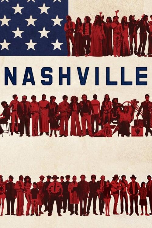 Streaming Nashville (1975) Best Quality Movie
