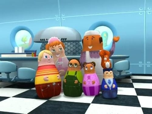 Higglytown Heroes: Season 1 – Episod Twinkle's Masterpiece / The Egg-cellent Adventure