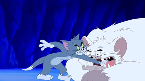 Tom and Jerry Tales: Season 2 – Episode Snow Mouse