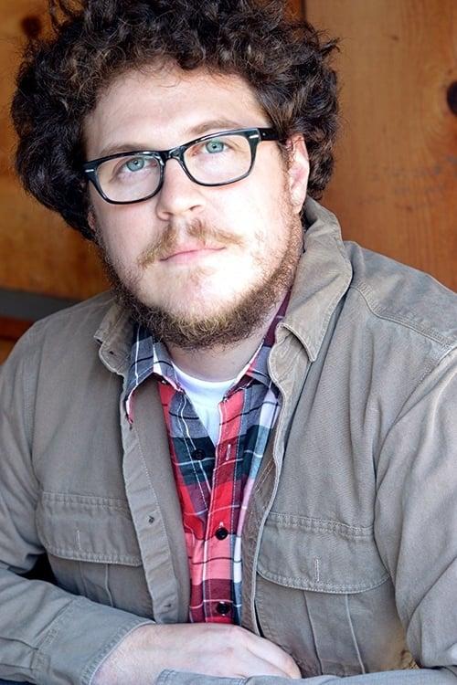 Cameron Britton