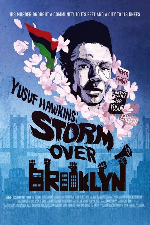 Yusuf Hawkins: Storm Over Brooklyn Whom