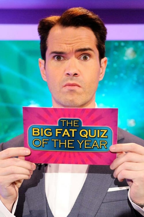The Big Fat Quiz of the Year (2005)