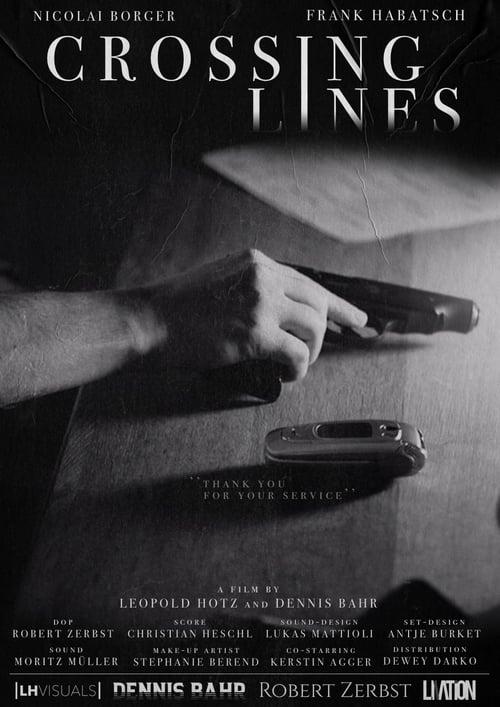 Película Crossing Lines Gratis