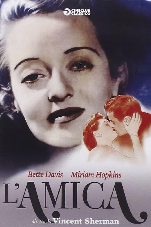 L'amica (1943)
