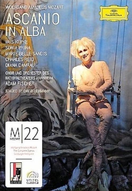 Mozart Ascanio in Alba (2006)