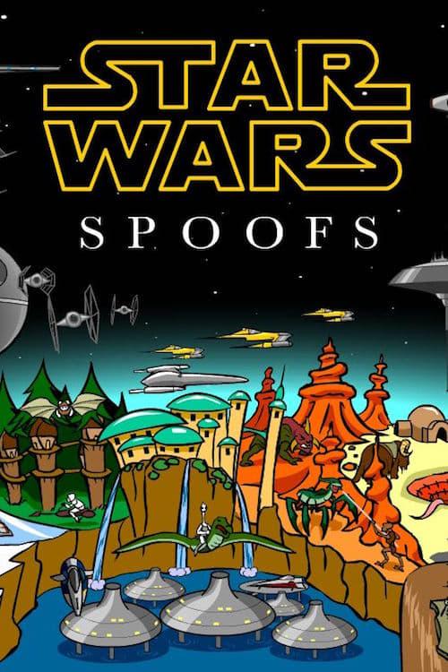 Star Wars Spoofs (2011)