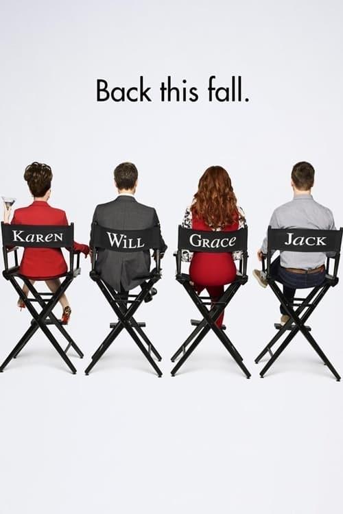 Will & Grace: A Gay Olde Christmas Film Plein Écran Doublé Gratuit en Ligne FULL HD 1080