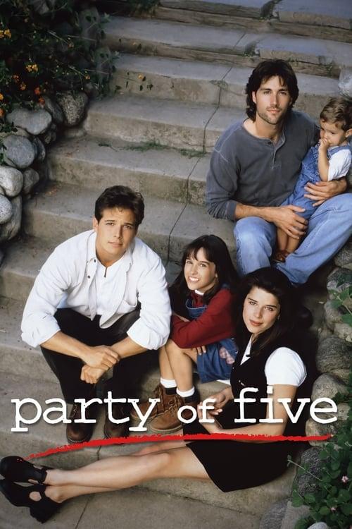 Party of Five Season 2