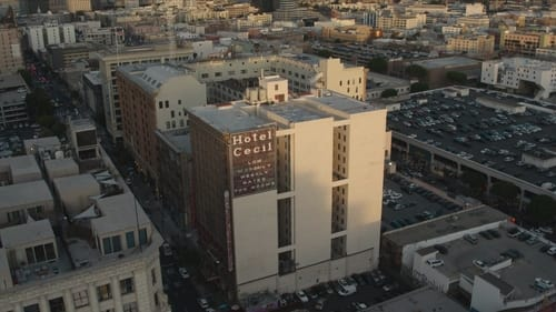 Crime Scene: The Vanishing at the Cecil Hotel - Season 1 - Episode 1: Lost in Los Angeles