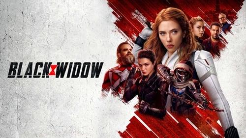 Black Widow - Her world. Her secrets. Her legacy. - Azwaad Movie Database