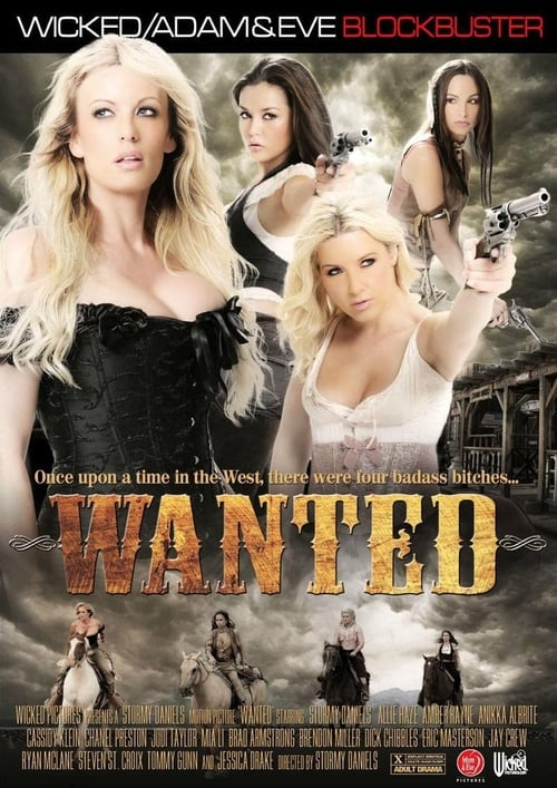 Wanted 2015 The Movie Database Tmdb