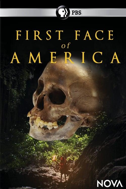 First Face of America ( Nova: First Face of America )
