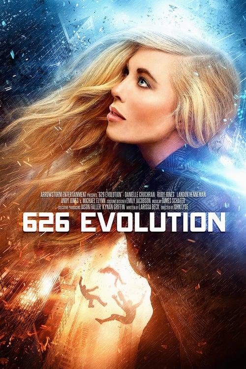 Regarde 626 Evolution En Bonne Qualité Hd