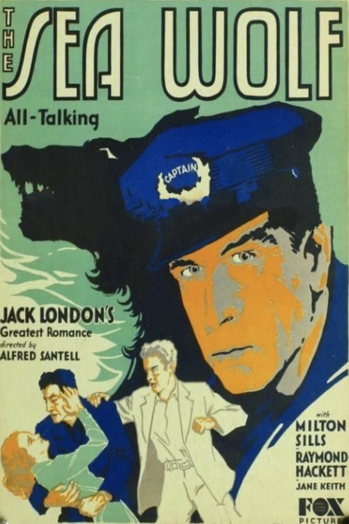 The Sea Wolf (1930)