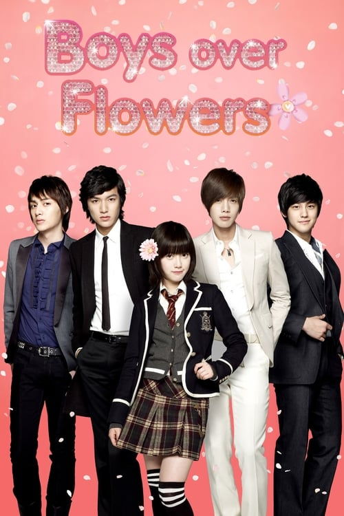 Boys Over Flowers-Azwaad Movie Database