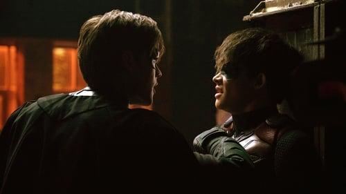 Titans - Season 1 - Episode 6: Jason Todd
