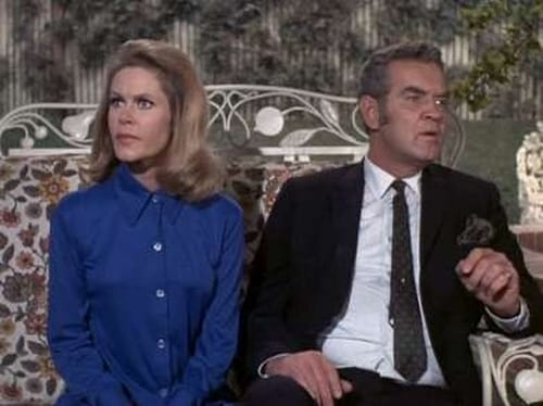 Bewitched: Season 6 – Épisode The Generation Zap